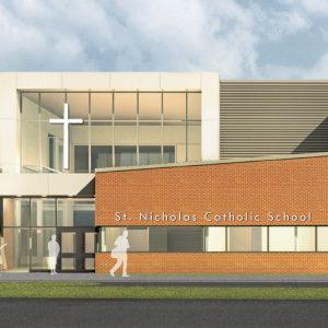 St. Nicholas CES Project