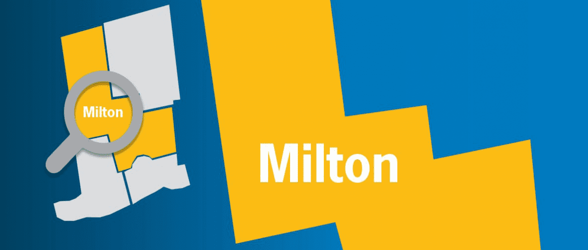 Calling for Parent Volunteers to Sit on the Milton Secondary School Boundary Review Committee!